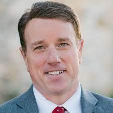 Elected Officials Directory: U.S. Representative Pat Fallon | The Texas  Tribune